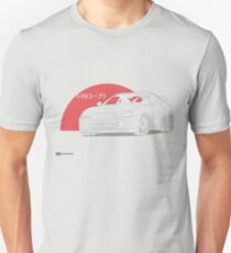 Toyota Supra MKIV T-Shirt