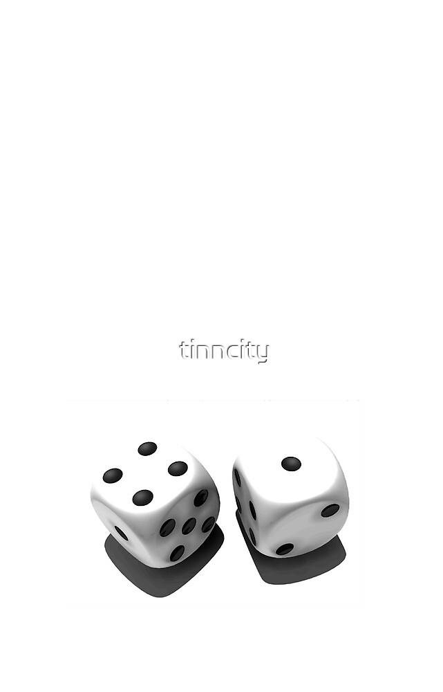 dice by tinncity