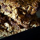 Not Quite a Flapjack by David Mellor