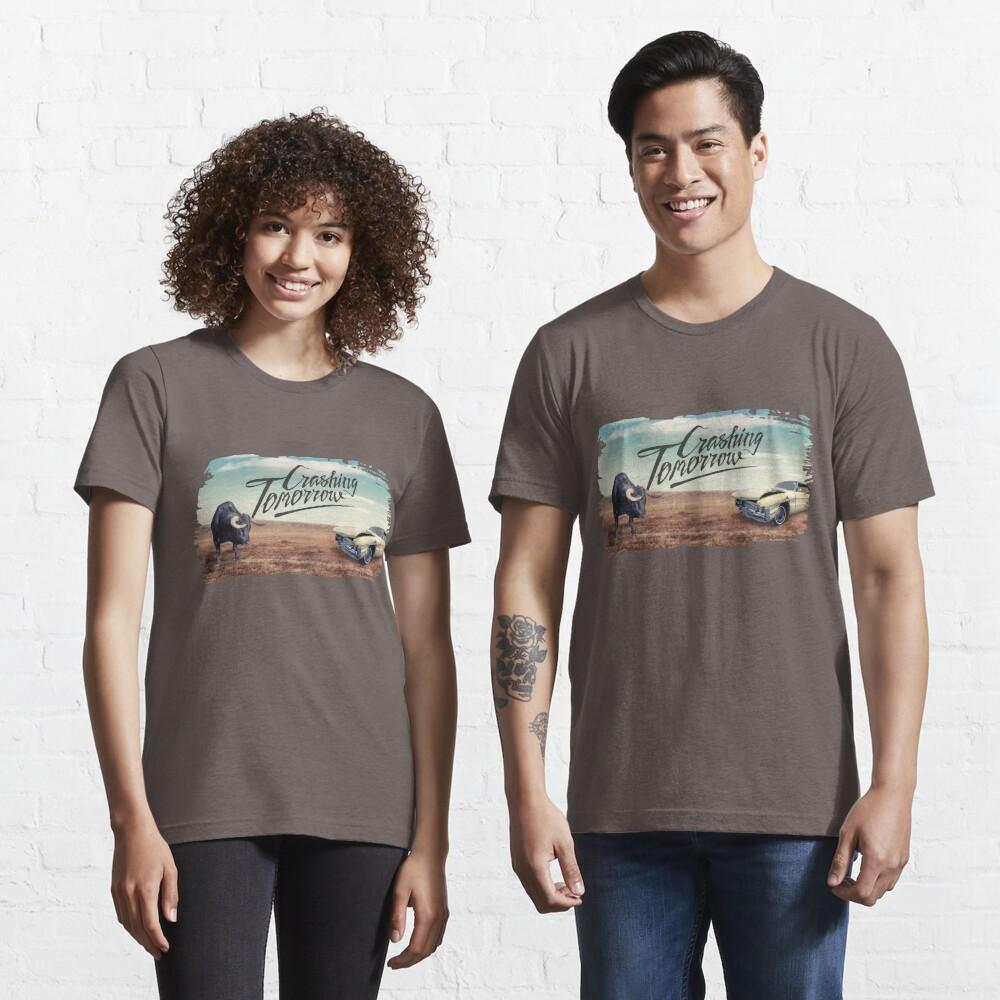 Crashing Tomorrow Band T-Shirt Essential T-Shirt