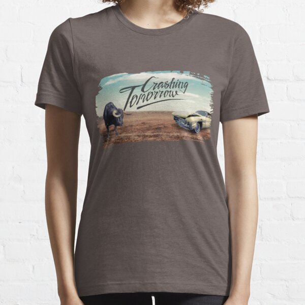 Crashing Tomorrow Band T-Shirt Essential T-Shirt