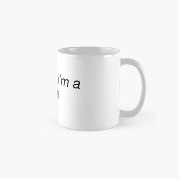 libra Classic Mug