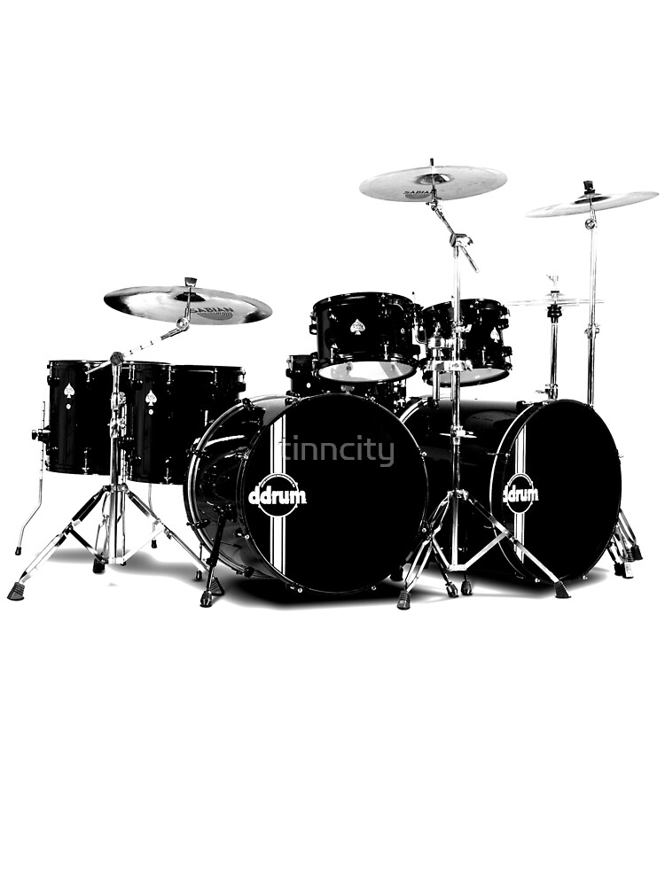 diablo drums by tinncity