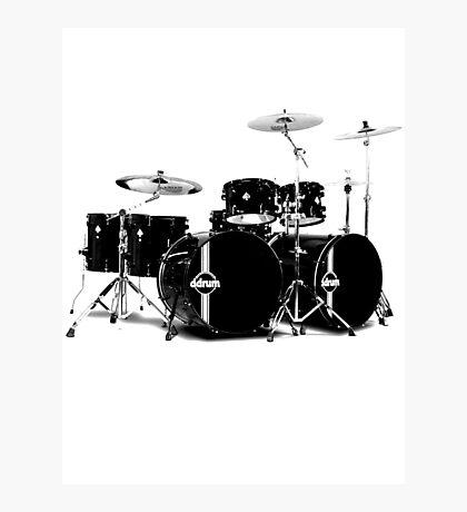 diablo drums Photographic Print