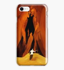 Samurai Jack iPhone Case/Skin