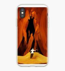 Vinilo o funda para iPhone Samurai Jack