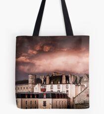 St Malo Tote Bag