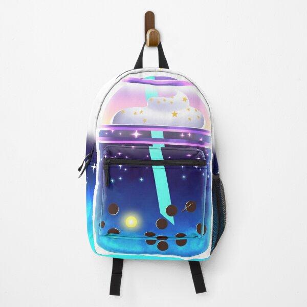 Boba Tea Universe | Galaxy BOBAckpack Backpack