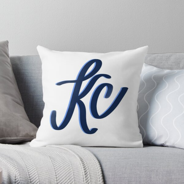 Kansas City series Throw Pillow