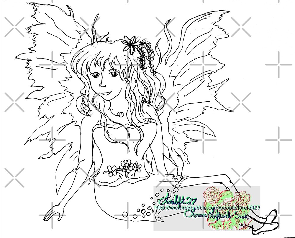 Alenia  by LoreLeft27