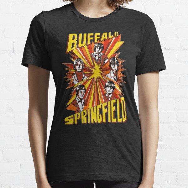 Buffalo Springfield Essential T-Shirt