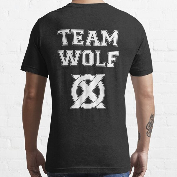 Team Wolf Essential T-Shirt