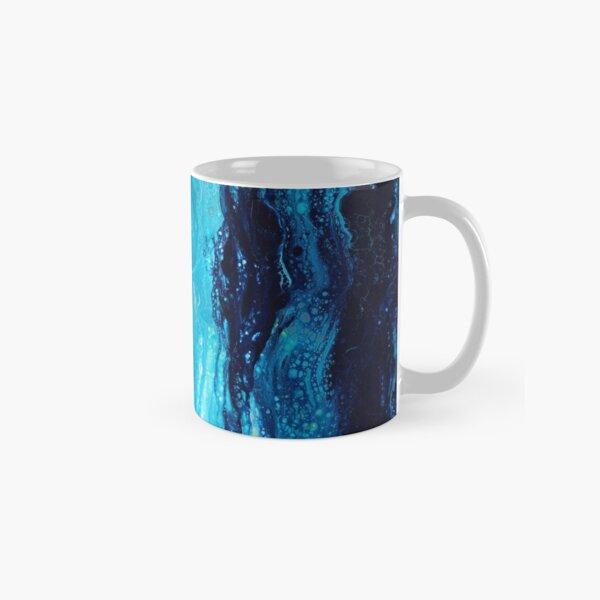 Fluid 4 Classic Mug