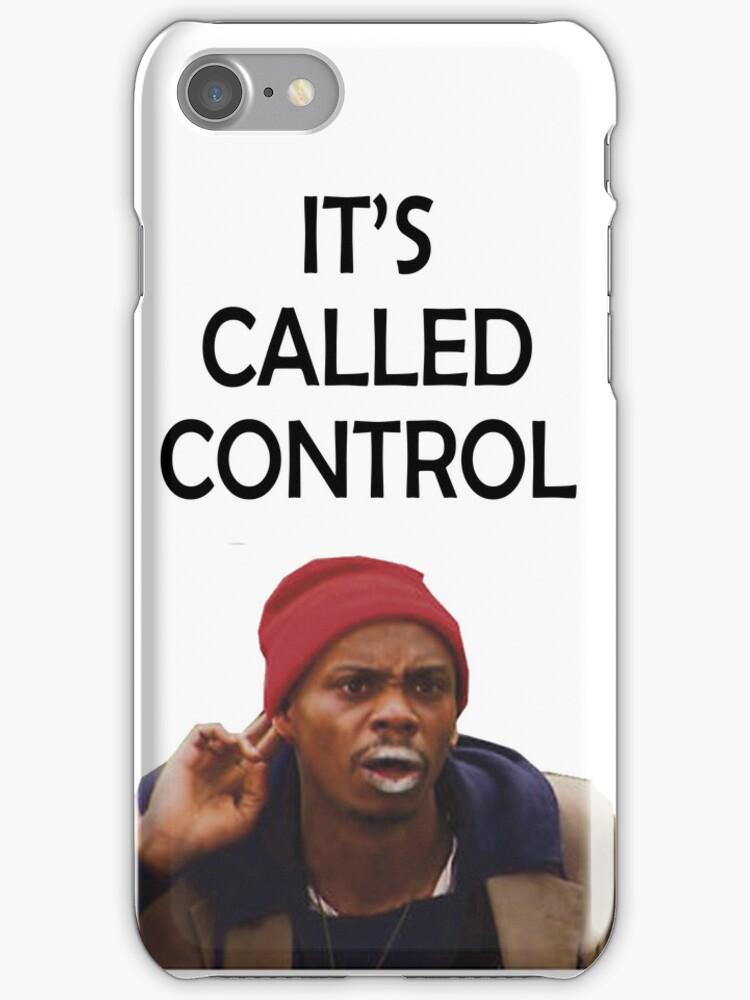 Control Kendrick Lamar, Big Sean Case by Mac Poole