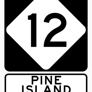 NC 12 - Pine Island by NewNomads