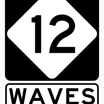 NC 12 - Waves by NewNomads