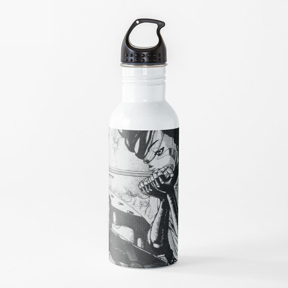 Alita Water Bottle