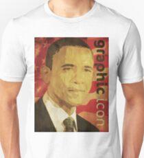 Graphic Icon Unisex T-Shirt