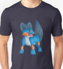 Swampert Unisex T-Shirt