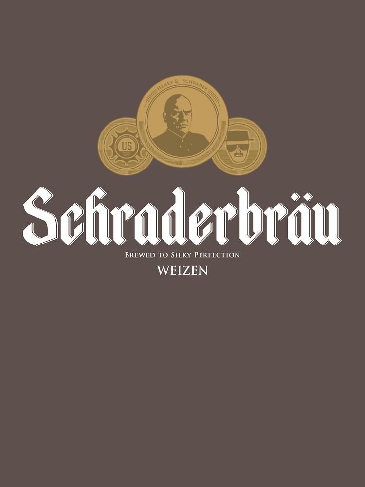 Schraderbru | Unisex T-Shirt