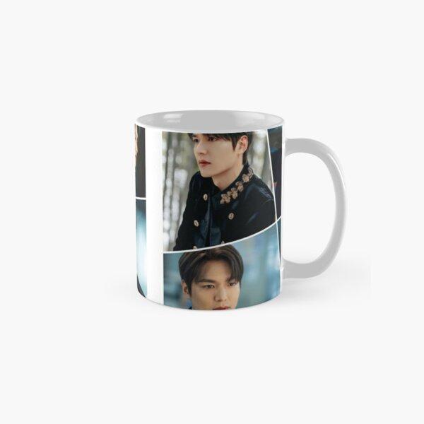 Lee Min Ho The King Handsome Collage  Classic Mug