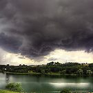 Just before the Storm by Tom Gomez