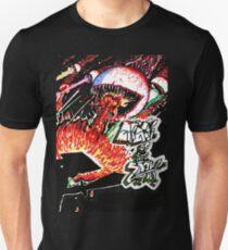 Attack of the ZORK Unisex T-Shirt
