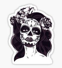 Catrina Sticker
