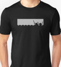 Adventure Time Theater 3000 T-Shirt