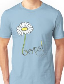 Oops a Daisy Unisex T-Shirt