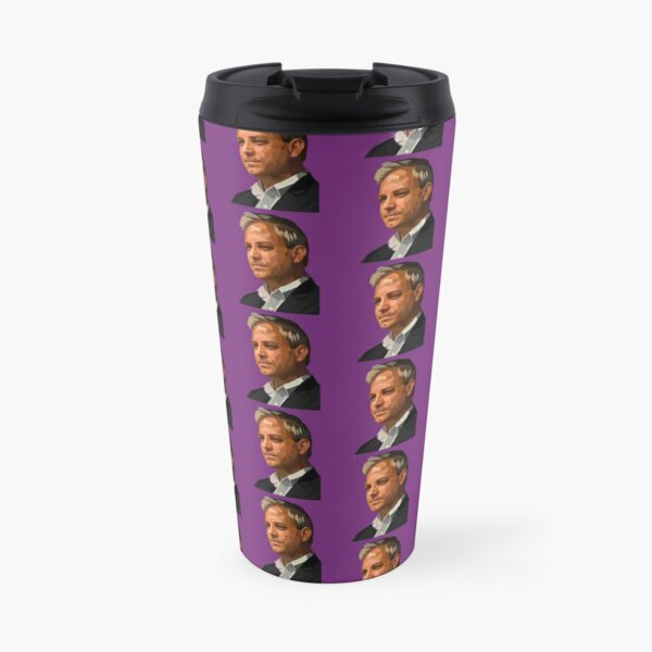 Prof. Brett Sutton  Travel Mug