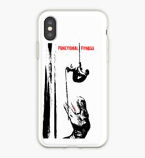 Rope a Dope-iphone-white iPhone Case