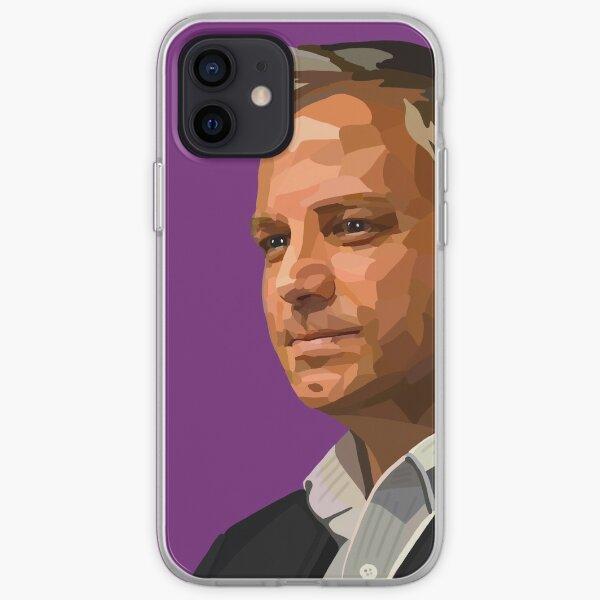 Prof. Brett Sutton  iPhone Soft Case