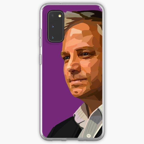 Prof. Brett Sutton  Samsung Galaxy Soft Case