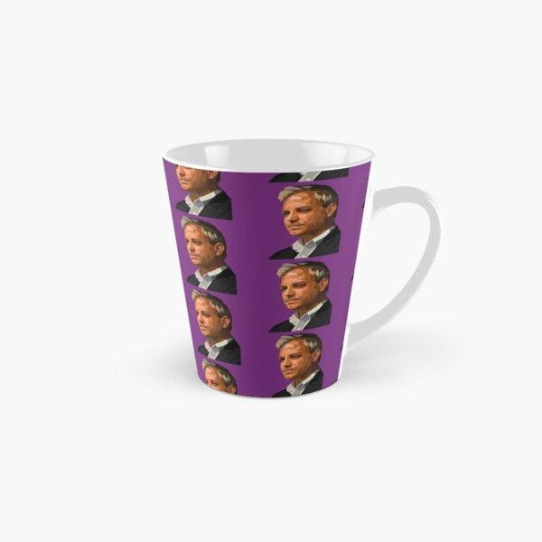 Prof. Brett Sutton  Tall Mug