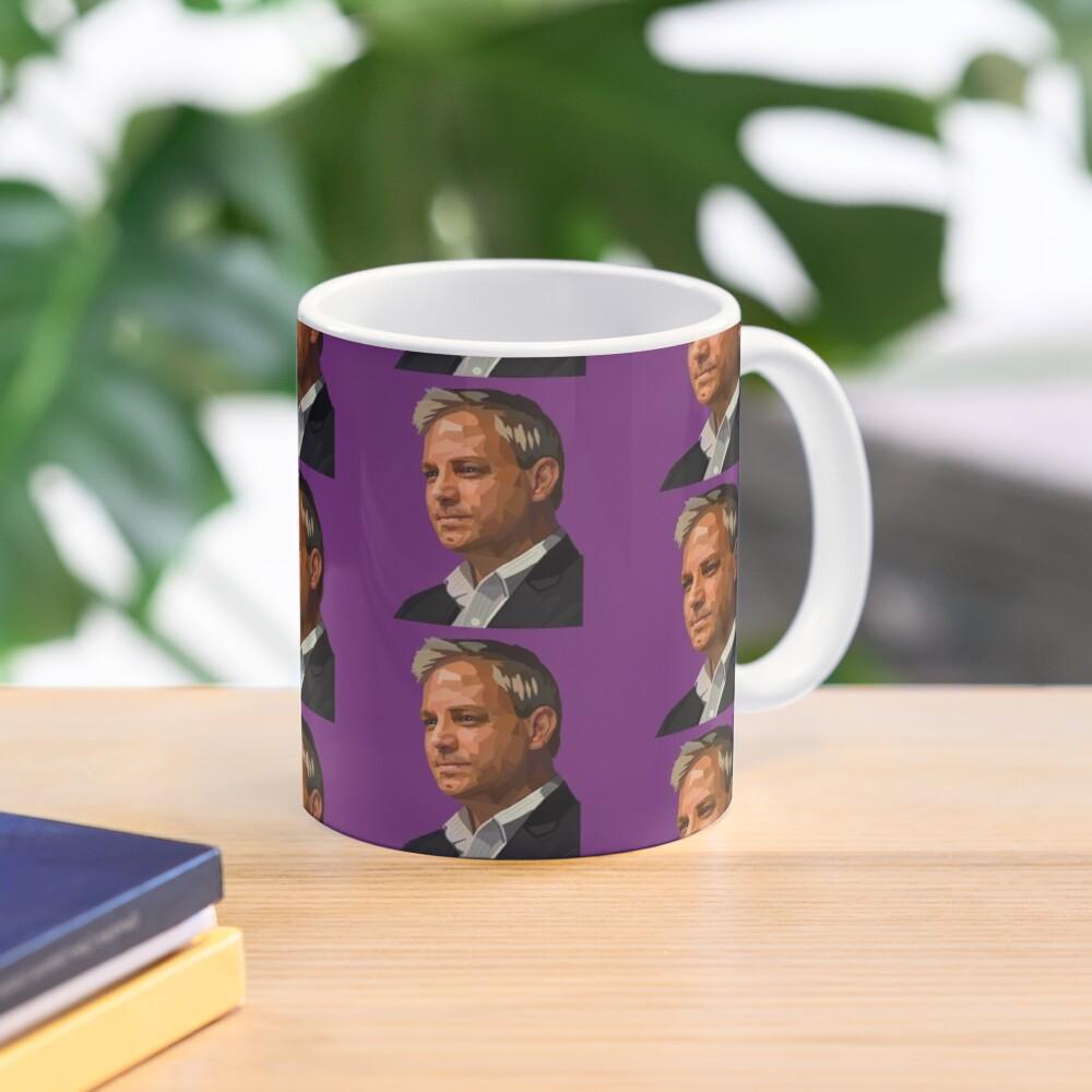 Prof. Brett Sutton  Mug