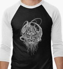 Revolver Men's Baseball ¾ T-Shirt