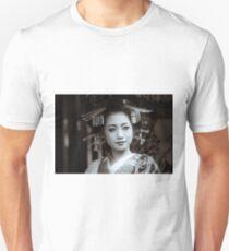Oiran T-Shirt