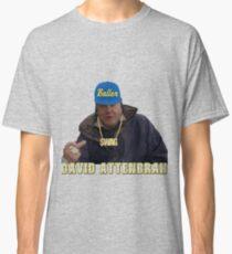 David AttenBRAH Classic T-Shirt