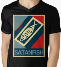 SATANFISH 1.0  T-Shirt
