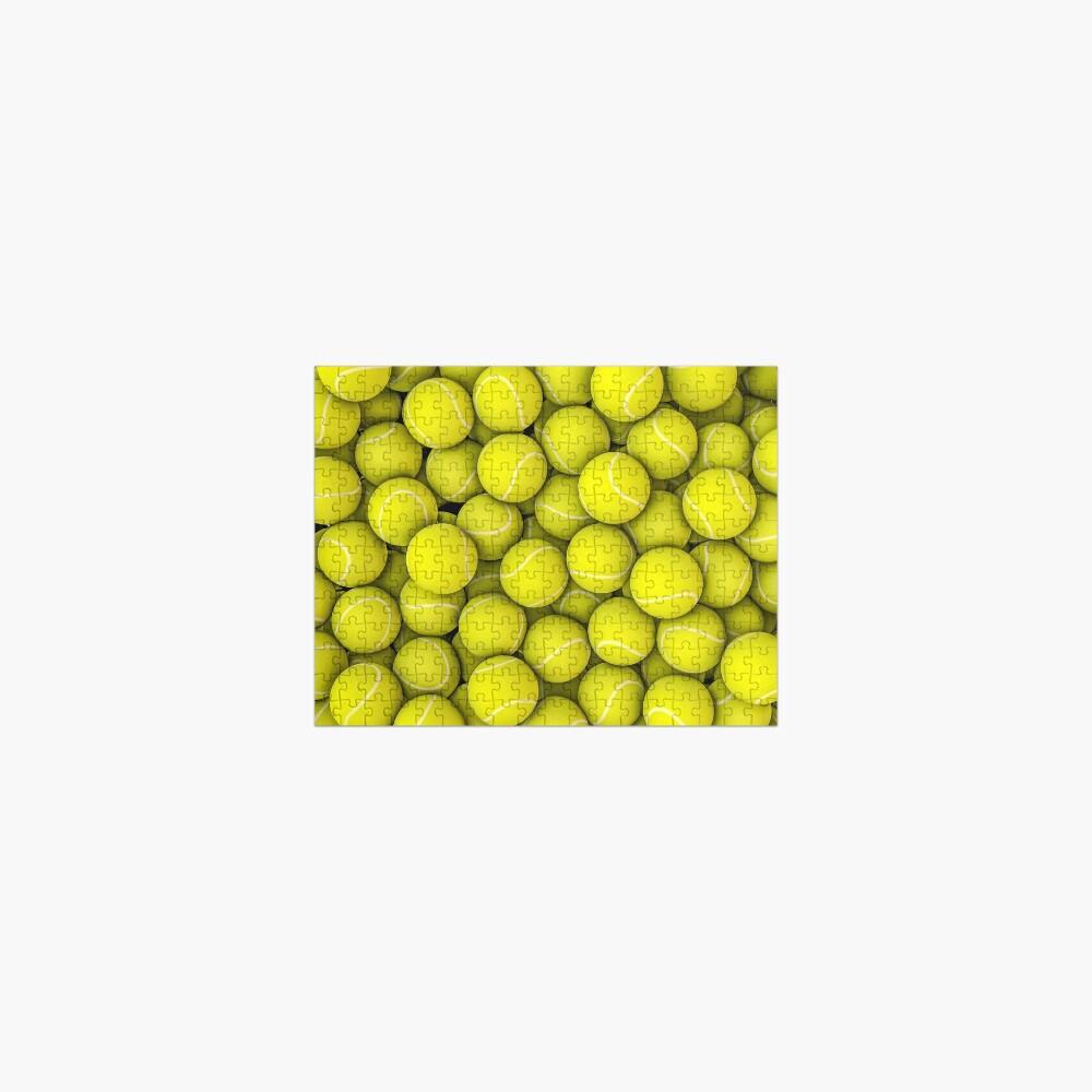 Tennis balls Jigsaw Puzzle