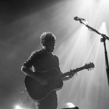 Passenger concert photography by Laurakatec