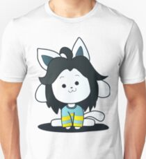 Undertale Temmie Fan-Art Unisex T-Shirt