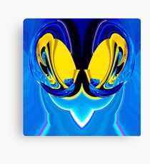 silly Canvas Print