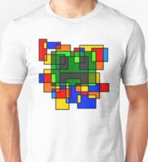 Neoplastic Creeperface Unisex T-Shirt