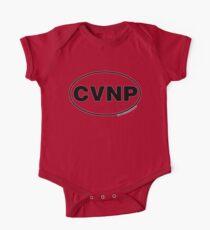 Cuyahoga Valley National Park CVNP One Piece - Short Sleeve