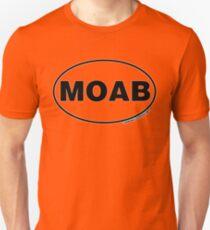 MOAB Unisex T-Shirt