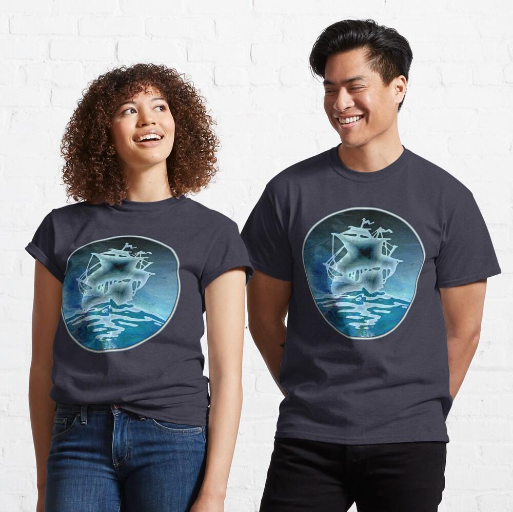 Ghost Ship Classic T-Shirt
