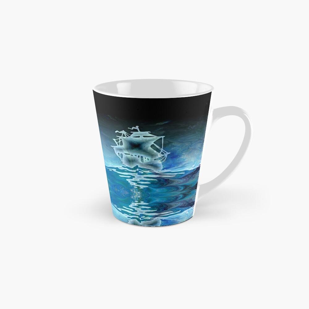 Ghost Ship Mug