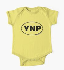 Yosemite National Park YNP Kids Clothes